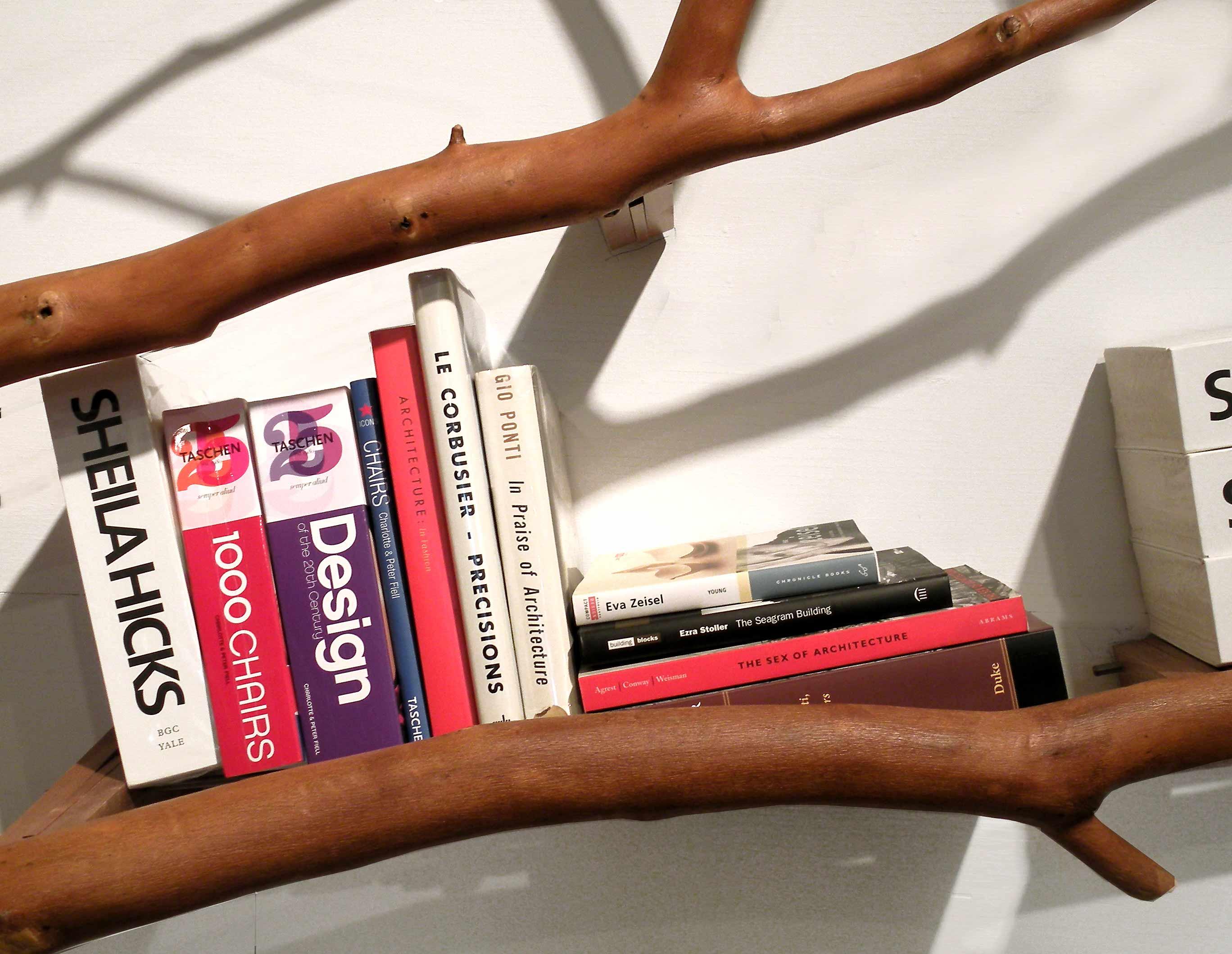 Top 5 Creative Bookshelves I Envy   The Envy Collection