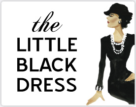 Diet Coke – Little Black Dress Campaign | The Envy Collection