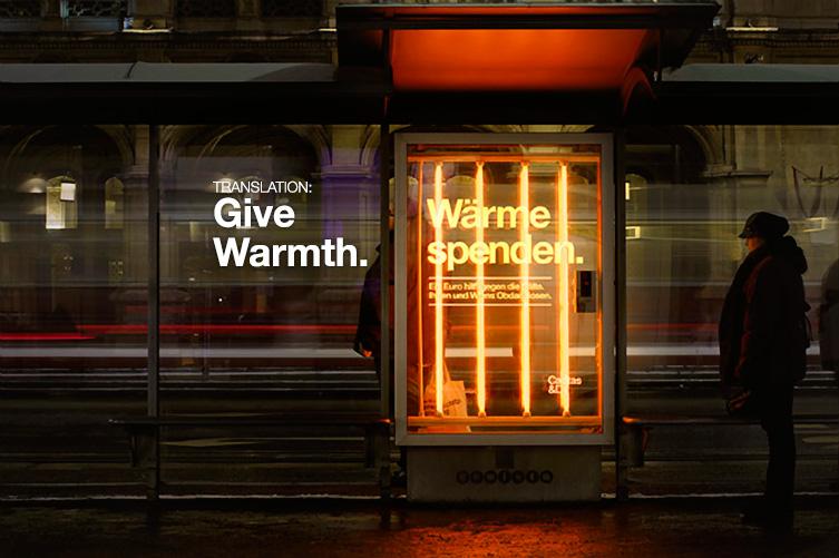 caritas-guerrilla-ad-give-warmth